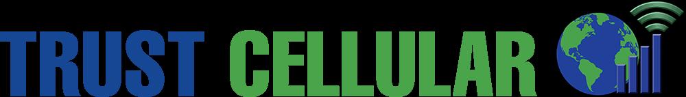 Trust Cellular Gainesville Georgia Logo